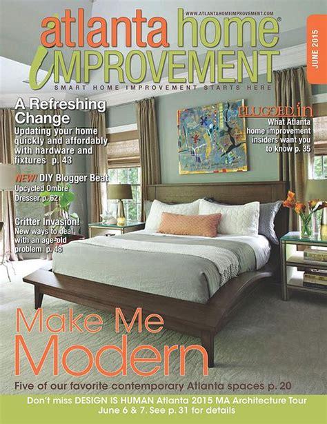 atlanta home improvement june 2015 187 free pdf magazines
