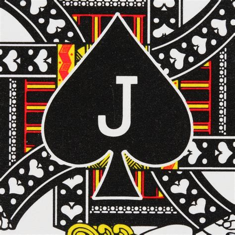 round playing card jack of spades leo reynolds flickr