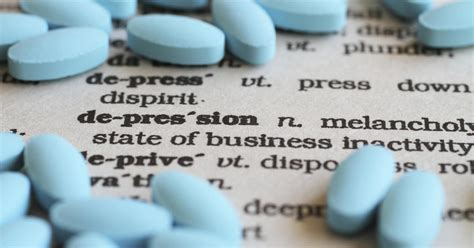 How Does It Take To Detox From Antidepressants by Antidepressants Used For More Than Depression Study Cbs