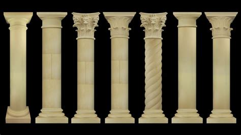 Interior Column Designs precast columns sunnyvale tremendous bargains awesome