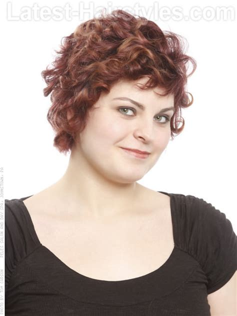 pixie curly hair products cinnamon curls lovely loose pixie naturally styled