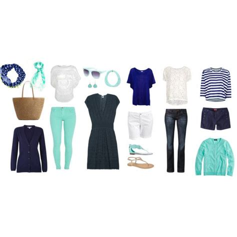 Summer Vacation Capsule Wardrobe by 17 Best Ideas About Vacation Wardrobe On