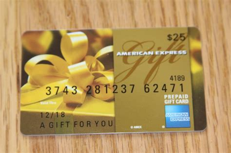 Americanexpress Gift Card Balance - american express gift card locations archives pengeportalen