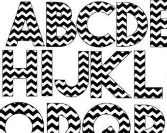 chevron pattern font free 25 best ideas about chevron painted letters on pinterest
