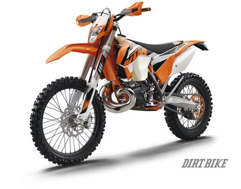 Ktm West Dirt Bike Magazine Ktm S 2016 Dual Sport Models