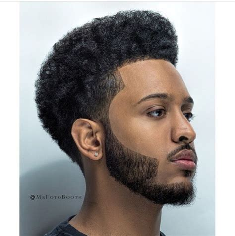 types of black people haircuts 126 best images about hair on pinterest taper fade