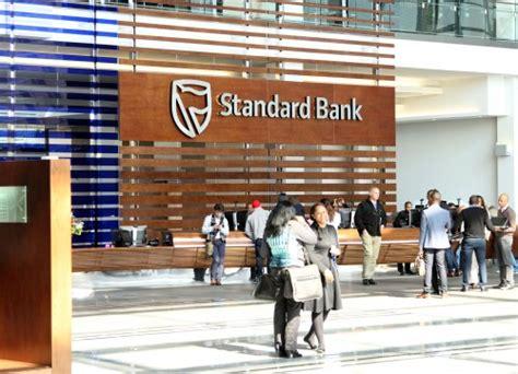 standard bank jse s p sees banks up against growing credit risks moneyweb