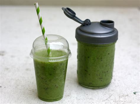 Smoothie Legume Detox by Green Smoothies Ou Smoothies Verts Les Recettes