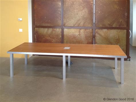 contemporary conference tables contemporary conference tables glendon