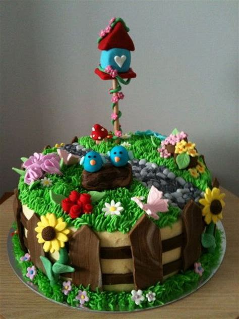 Garden Cakes Ideas Best 25 Garden Cakes Ideas On Pinterest Vegetable Garden Cake Garden Cake And Garden