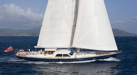 yacht design brief view sailing yacht aventura at flibs the howorths the