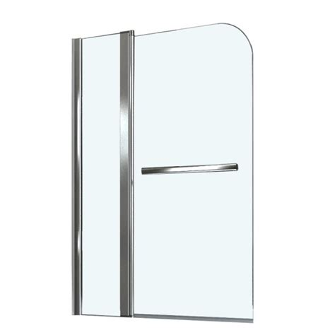 chiusura vasca da bagno chiusura box sopra vasca snodabile vetro temprato 6 mm