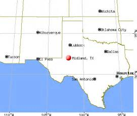 where is midland on the map midland map and midland satellite image