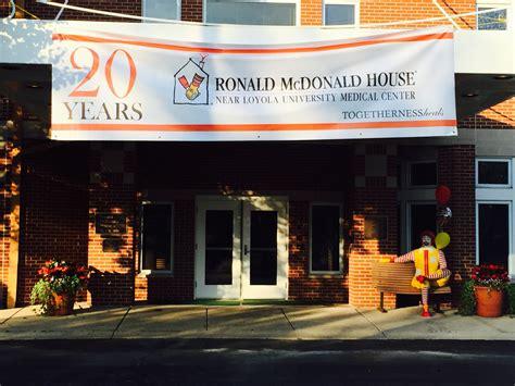 ronald mcdonald house chicago ronald mcdonald house charities open house splash