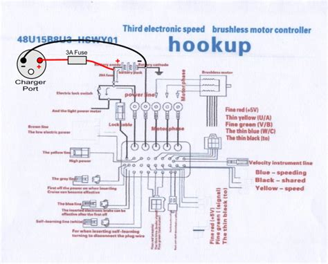 nx  volt battery meter wiring diagram  diagram