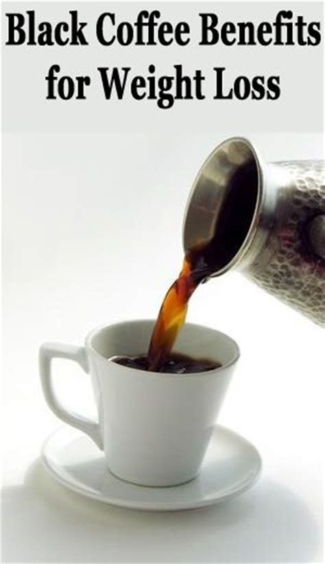 Coffee Weight Management how black coffee helps in weight loss black coffee and weight loss