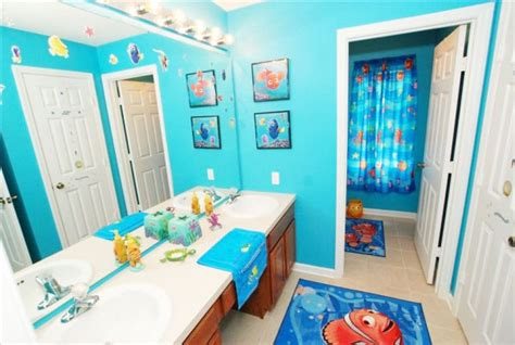Kids Bathroom Paint Ideas by How To Choose Kids Bathroom D 233 Cor Kids Bathroom Sets