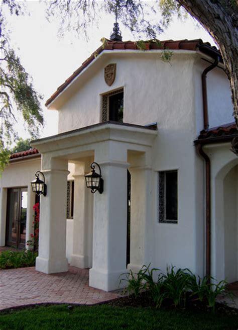 santa barbara style home plans santa barbara home design projects photos