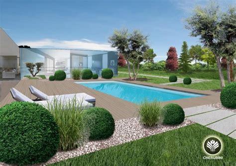 giardini per ville progetti di giardini per ville