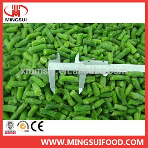 Shelf Of Green Beans by Frozen Fresh Green Beans For Sale Products China Frozen Fresh Green Beans For