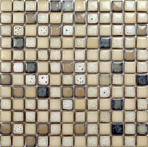 Ceramic Mosaic Tile Glazed Porcelain Tile Flooring Ceramic Mosaic Floor Tiles