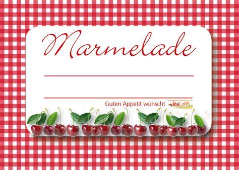 Etiketten Marmelade Thermomix by Das Kleine Gl 252 Ck Marmeladen Manual