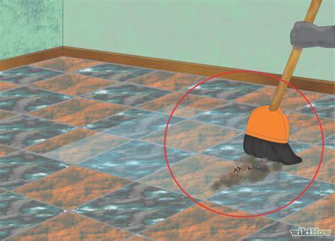 lavare pavimenti come lavare bene i pavimenti pulizia pavimenti with come