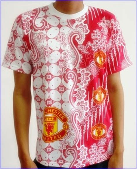 F5321 Baju Kaos Batik Pria cara pakai jilbab pashmina modern untuk acara santai