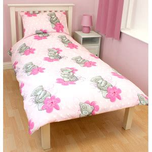 Tatty Teddy Duvet Cover Buy Me To You Single Duvet Set At Home Bargains