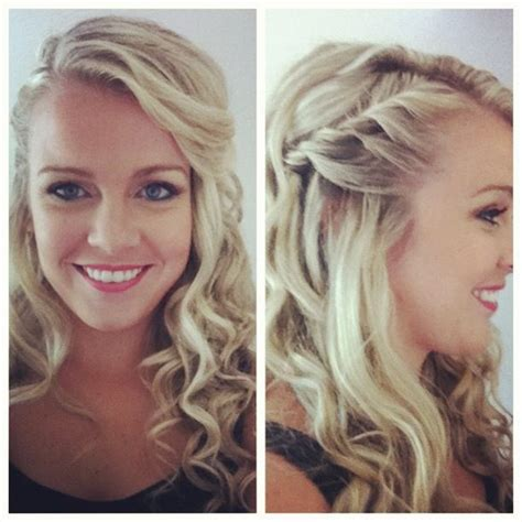 hairstyles that curl back on the sides 8 best images about pamina costume on pinterest bubble