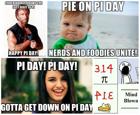 Pi Day Meme - pi day memes see more than 3 14 jokes about math s most