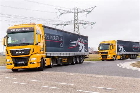volvo trucks europe no more two highway headaches europe demos semi