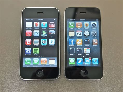 g iphone iphone 4 review imore