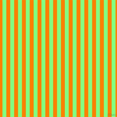 dark orange colors mint green and dark orange vertical lines and stripes