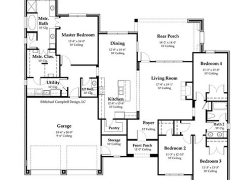 French Country Home Floor Plans French Floor Tile French Contemporary House Plans 2000 Sq Ft