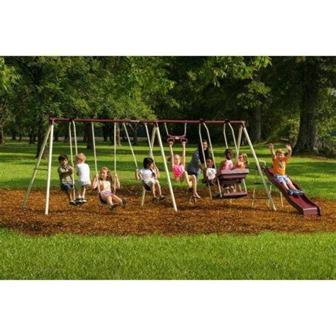 metal swing sets for sale best 25 metal swing sets ideas on pinterest plastic