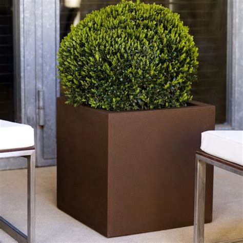Luxury Planters by Get The Look Showcase Your Planters Home Infatuation