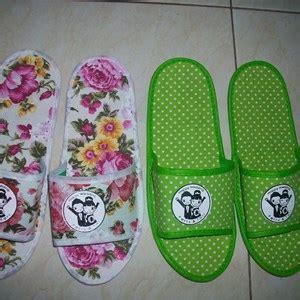 Sandal Hotel Slipper Hotel Sandal Rumah Sakit sell sandal slipper from indonesia by toko ocegan cheap price