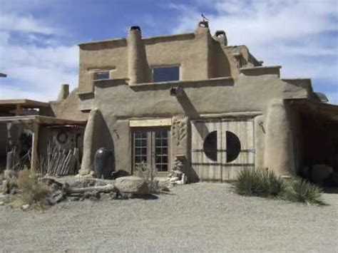 what is an adobe house building an adobe home youtube