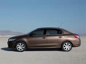Peugeot 301 Automatic Peugeot 301 2012 2013 2014 2015 2016 2017