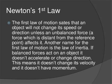 newtons second law of motion examples in everyday life rtnl