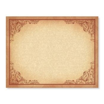 certificate scroll template engraved scroll standard certificates parchment design