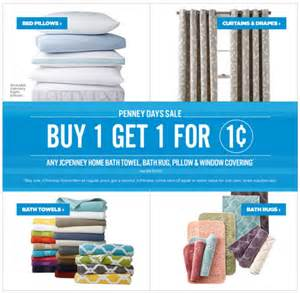 Curtains Jcp Jcpenney Buy 1 Get 1 For Only 1 162 Bath Towels Bath Rugs