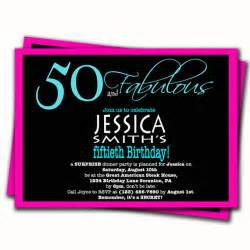 50th birthday invitations dolanpedia invitations ideas