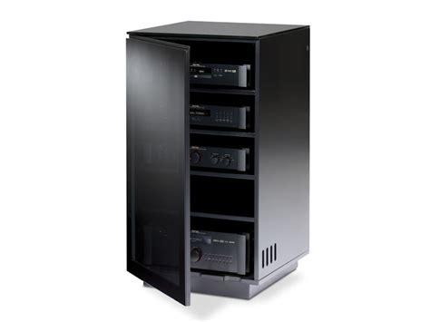 Cabinet Rack Sound System mirage 8222 av tower bdi