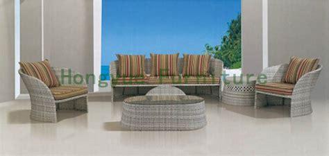 indoor wicker settee cushions indoor wicker sofa furniture set with cushions home