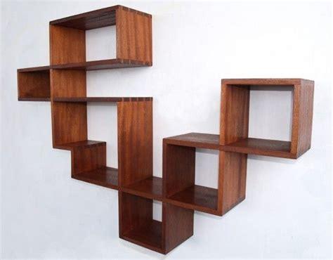 Rak Buku Aluminium model lemari buku minimalis furniture rumah 2406