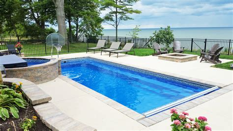 Ohio Custom Pool And Patio by Our Clients Ohio Custom Pool Patio Hearst Dms