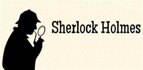 libro sherlock holmes y la s 237 guele la pista a la lectura con los libros de sherlock holmes