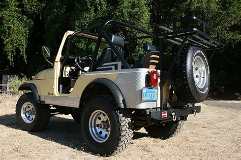 1980 Jeep Cj5 For Sale 1980 Jeep Cj5 Flickr Photo